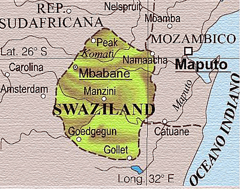 Swaziland, elezioni tra povertà e divieti alle streghe | AfroFocus