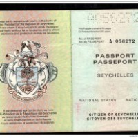 "La classifica dei passaporti più ""easy expat"" dell'Africa"