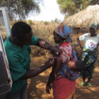 Kenya, Oms e Unicef sotto accusa per il vaccino sterilizzante