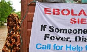 Donne Sierra Leone Ebola