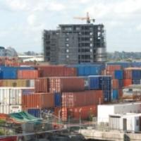Il peso dei paesi africani nell'export mondiale