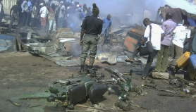 boko haram attack in camerun