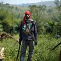 La geografia delle guerre e delle aree di crisi africane