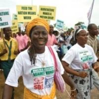 L'Onu descrive la difficile condizione delle donne in Africa