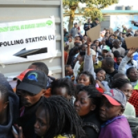 Le molte incognite sulla ripetizione delle elezioni in Kenya