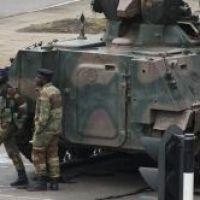 Intervista sul «colpo di Stato» dei militari nello Zimbabwe