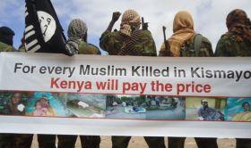 Terrorism Kenya