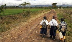 infrastrutture africane