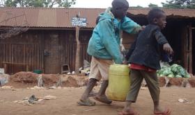 Furto petrolio Africa