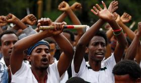 oppositori etiopia