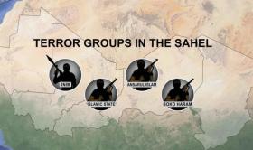 42442600ac Il terrorismo diminuisce a livello globale, ma cresce in Africa   AfroFocus