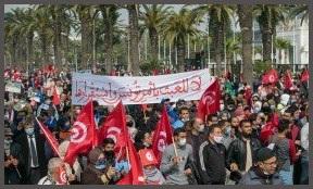 crisi politica Tunisia