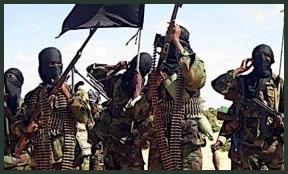 Terrorism on Africa